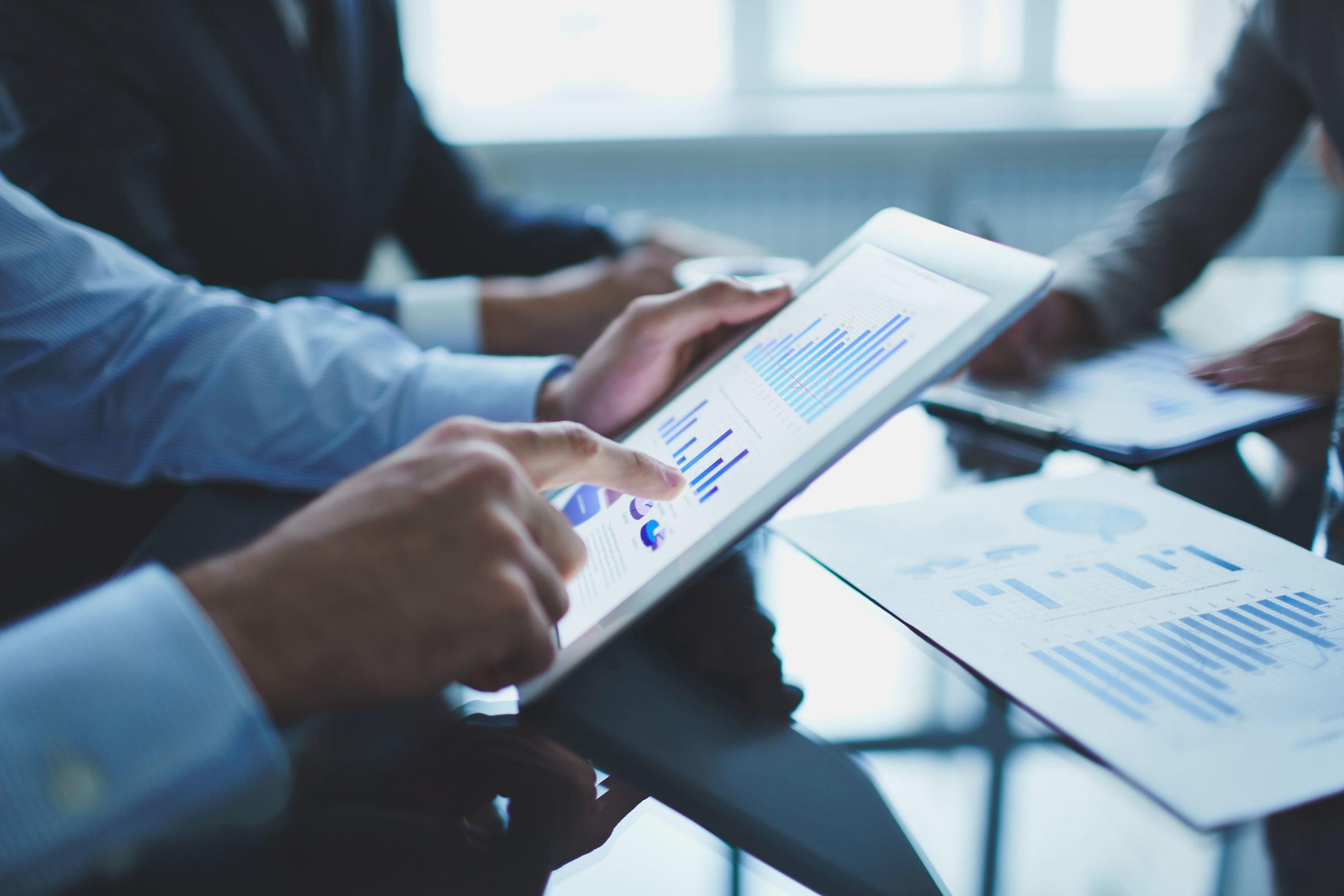 análisis de auditoría comercial
